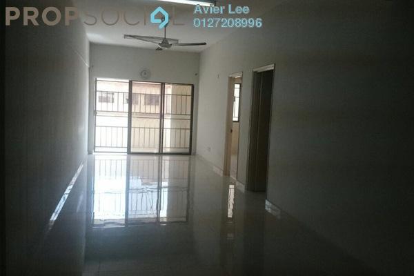 For Rent Apartment at Vista Indah Putra, Klang Freehold Semi Furnished 3R/2B 1k