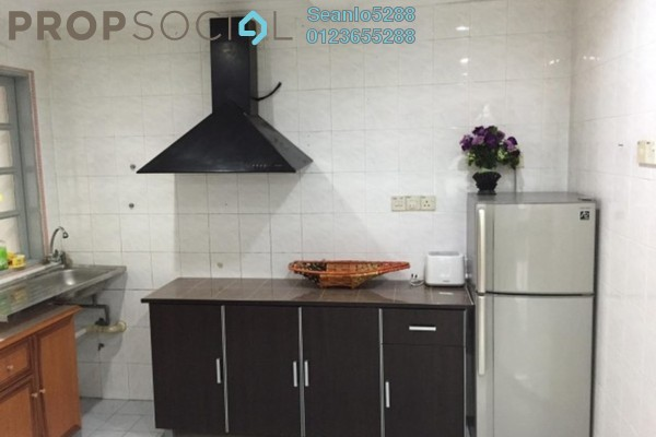 For Rent Condominium at Subang Ville Ehsan, Bandar Sunway Leasehold Fully Furnished 3R/2B 1.5k