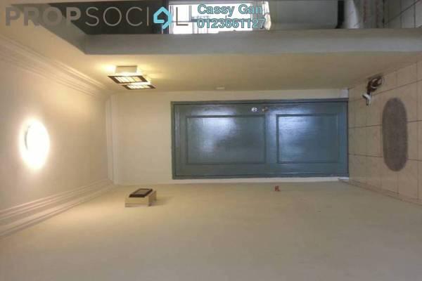 For Rent Apartment at SD Apartment II, Bandar Sri Damansara Freehold Fully Furnished 3R/2B 1.1k