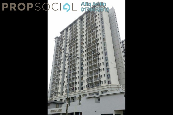 For Sale Condominium at Residensi Laguna, Bandar Sunway Leasehold Unfurnished 3R/2B 450k