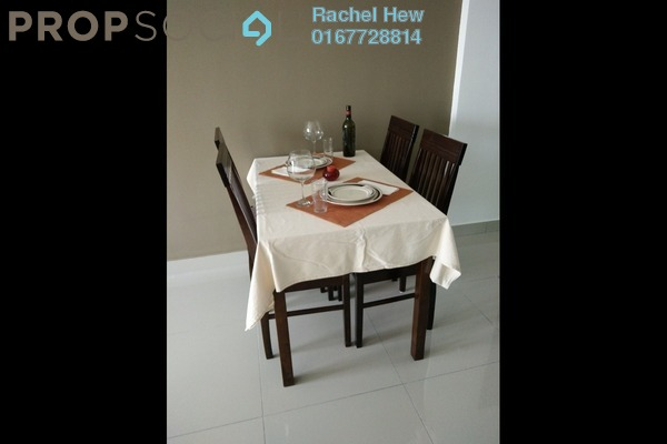 For Rent Condominium at Avantas Residences, Old Klang Road Freehold Fully Furnished 1R/1B 1.6k