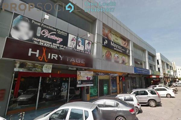 For Rent Shop at Jalan Air Itam, Air Itam Freehold Unfurnished 0R/0B 1.2k