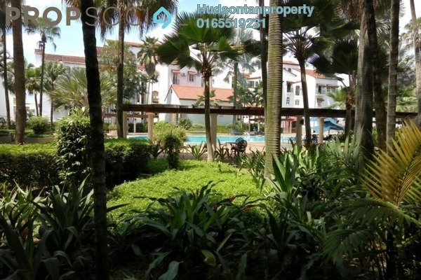 For Rent Condominium at Pantai Hillpark 3, Pantai Leasehold Fully Furnished 3R/2B 2.85k