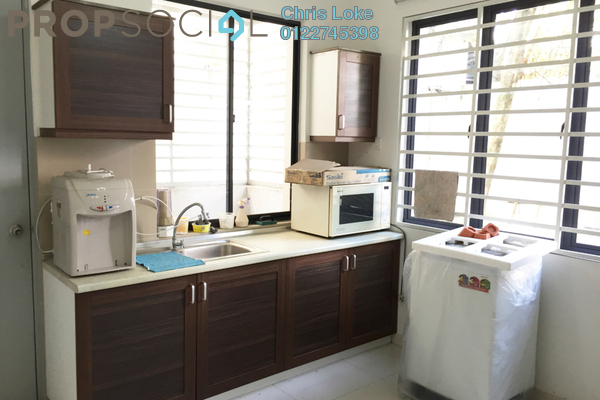For Rent Terrace at D'Residency, Bandar Utama Leasehold Semi Furnished 4R/4B 2.8k