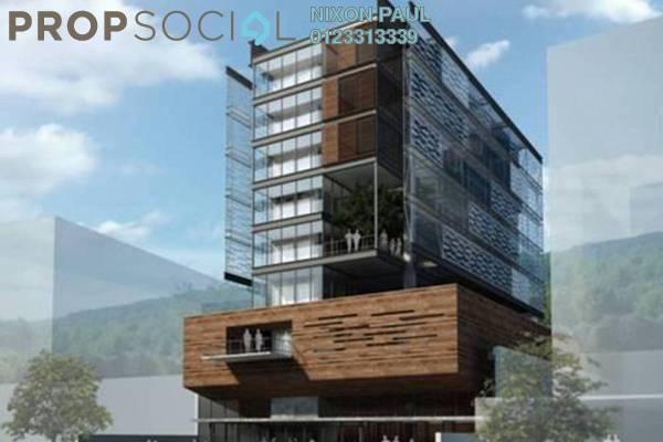 For Sale Land at Bangsar Baru, Bangsar Freehold Semi Furnished 0R/0B 12.5m
