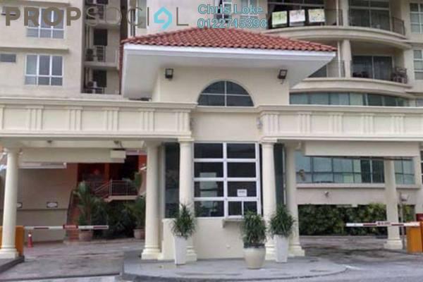 For Sale Condominium at La Grande Kiara, Mont Kiara Freehold Semi Furnished 4R/6B 2.8m