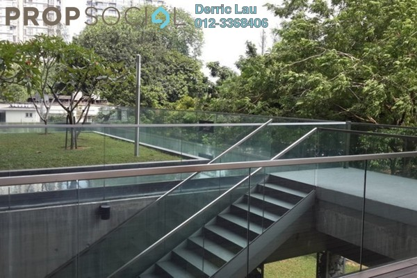 For Sale Condominium at Park Seven, KLCC Freehold Semi Furnished 5R/6B 4.87m
