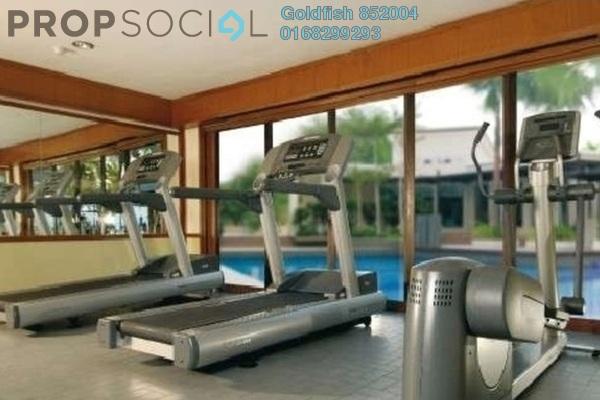 For Sale Condominium at 1 Petaling, Sungai Besi Leasehold Semi Furnished 3R/2B 465k