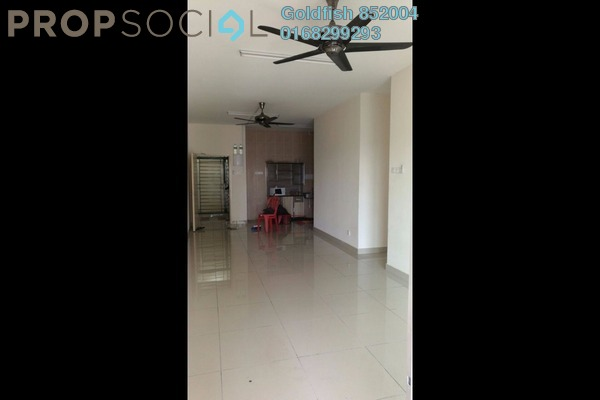 For Sale Condominium at OUG Parklane, Old Klang Road Freehold Semi Furnished 3R/2B 398k