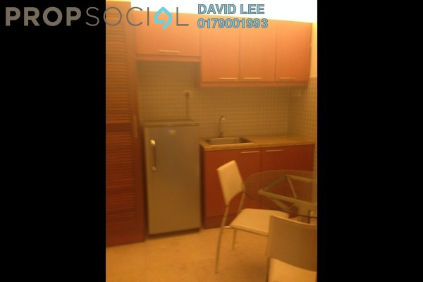 For Rent Serviced Residence at 10 Semantan, Damansara Heights Leasehold Fully Furnished 1R/1B 1.6k