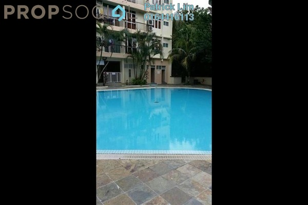 For Sale Apartment at Kota Masai, Pasir Gudang Freehold Unfurnished 3R/2B 380k