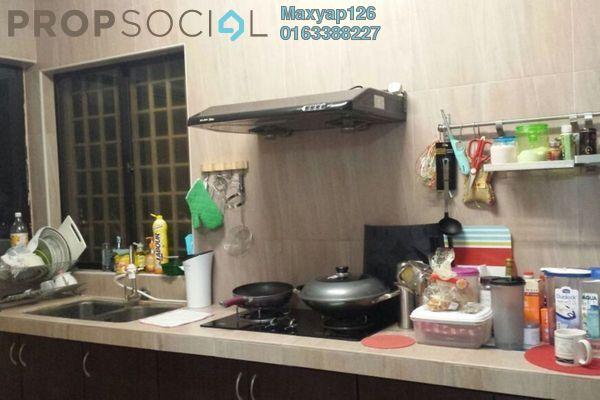 For Sale Apartment at Menara Menjalara, Bandar Menjalara Freehold Semi Furnished 3R/2B 490k