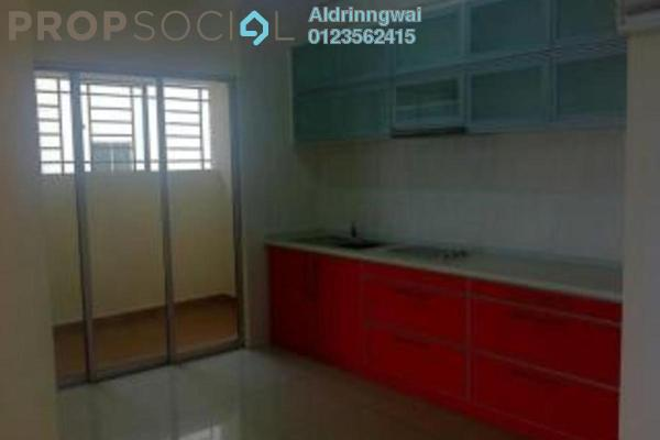 For Sale Condominium at Taman Nilai Perdana, Nilai Freehold Semi Furnished 2R/2B 345k