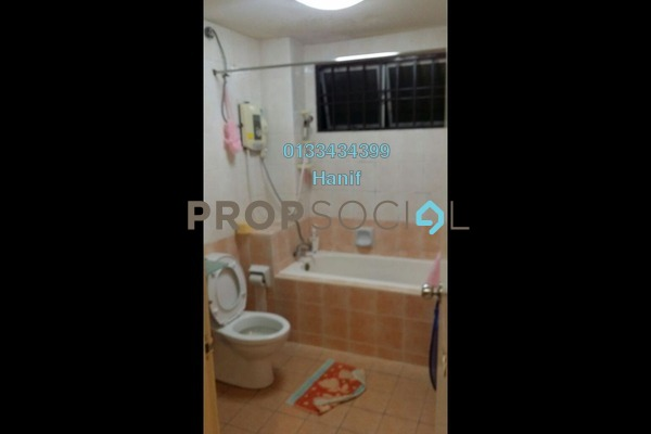 For Sale Terrace at Fadason Park, Jinjang Leasehold Semi Furnished 6R/5B 1.15m