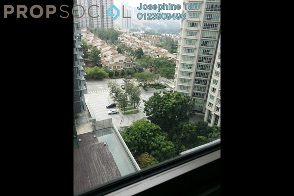 For Sale Condominium at Seni, Mont Kiara Freehold Semi Furnished 6R/5B 6.99m