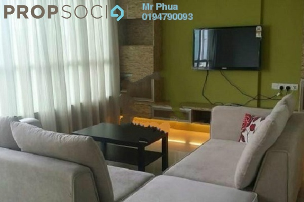 For Rent Condominium at Birch The Plaza, Georgetown Freehold Fully Furnished 2R/2B 2.25k
