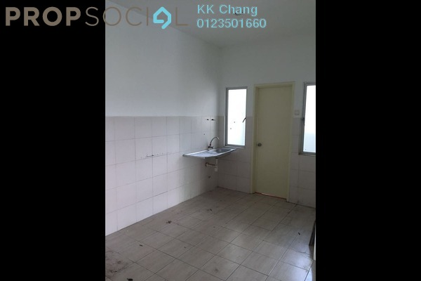 For Rent Condominium at The Heron Residency, Puchong Leasehold Unfurnished 3R/2B 1.1k