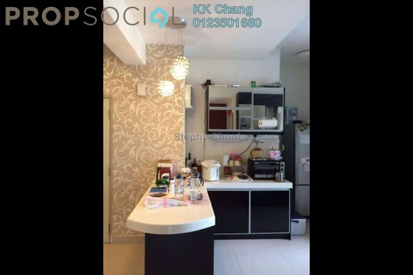 For Sale Terrace at USJ 6, UEP Subang Jaya Freehold Fully Furnished 3R/2B 870k