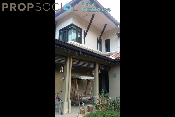 For Sale Semi-Detached at Beverly Heights, Ukay Freehold Semi Furnished 5R/5B 2.65m