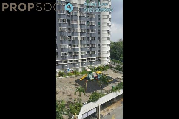 For Rent Condominium at Regensi, Klang Freehold Unfurnished 3R/2B 1k