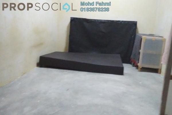 For Sale Terrace at Taman Cempaka, Pandan Indah Leasehold Semi Furnished 2R/1B 365k