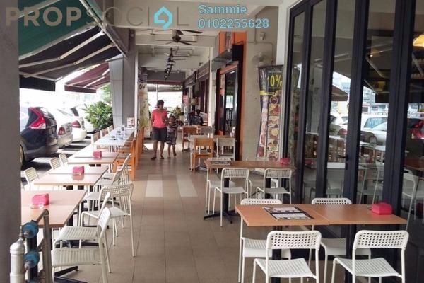For Rent Shop at Taman Genting, Setapak Freehold Unfurnished 0R/0B 7.5k