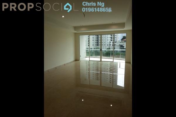 For Sale Condominium at 28 Mont Kiara, Mont Kiara Freehold Semi Furnished 3R/4B 1.85m