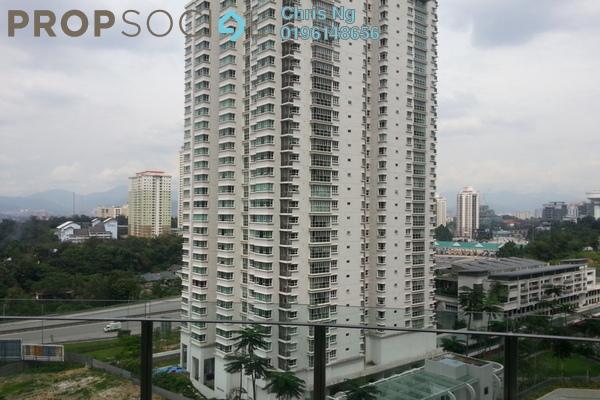 For Sale Condominium at 28 Mont Kiara, Mont Kiara Freehold Semi Furnished 4R/4B 2.2m