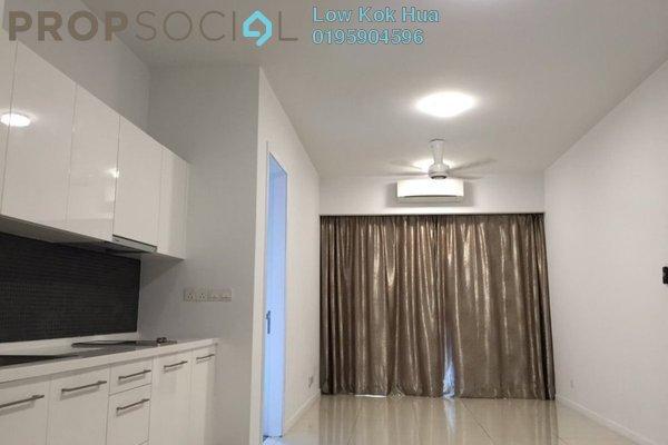 For Sale Condominium at Sé Terra, Bandar Utama Leasehold Semi Furnished 4R/3B 1.35m