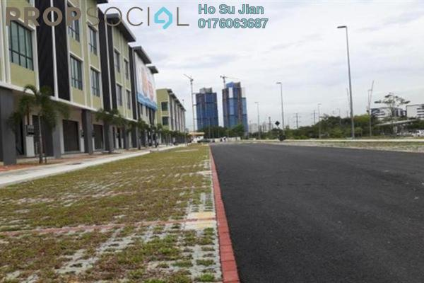 For Rent Shop at Plaza 393, Cheras Leasehold Unfurnished 0R/2B 4.5k