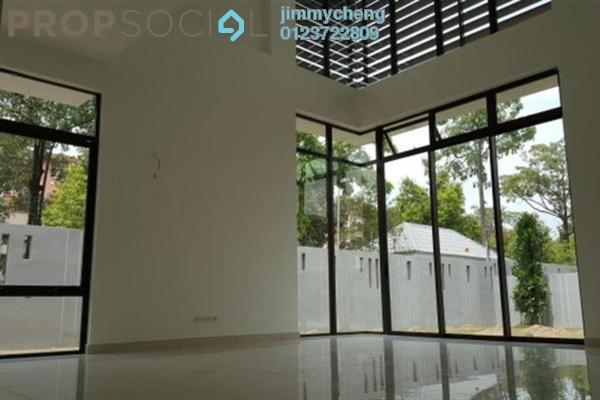 For Sale Bungalow at Long Branch Residences @ HomeTree, Kota Kemuning Freehold Unfurnished 7R/8B 3.9m