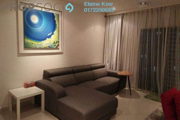 For Sale Condominium at Cova Villa, Kota Damansara Leasehold Semi Furnished 2R/2B 580k