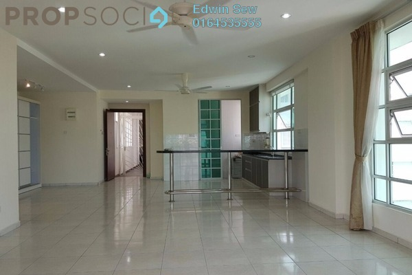 For Sale Condominium at The Brezza, Tanjung Tokong Leasehold Unfurnished 5R/3B 980k