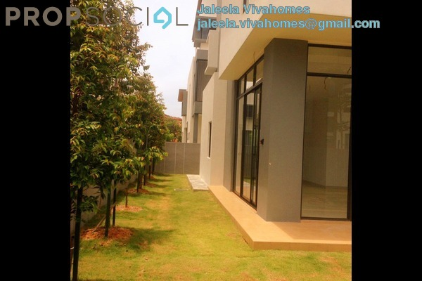 For Sale Bungalow at Sunway Kayangan, Shah Alam Leasehold Unfurnished 6R/8B 3m