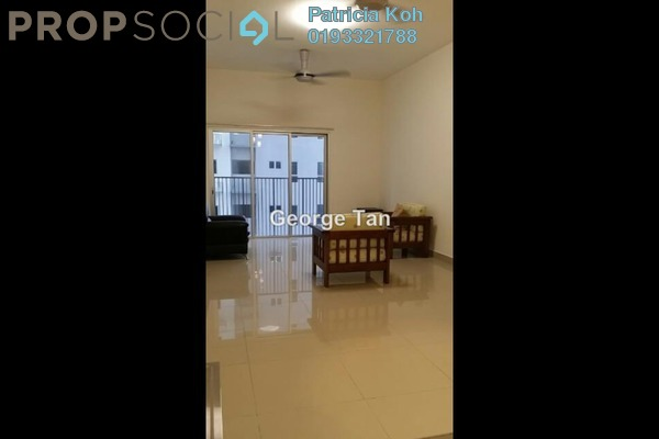 For Sale Terrace at BP2, Bandar Bukit Puchong Freehold Semi Furnished 4R/4B 1.3m