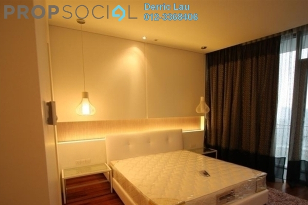 For Sale Condominium at K Residence, KLCC Freehold Fully Furnished 2R/3B 2.88m