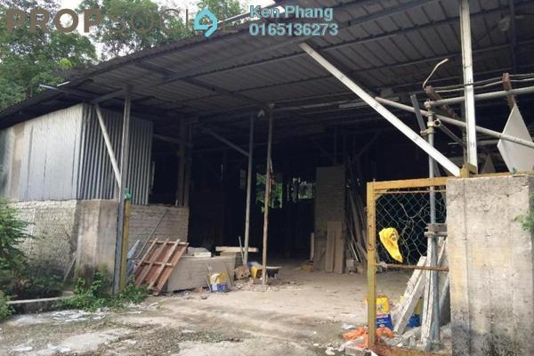 For Rent Factory at Taman Perindustrian Sri Haneco, Semenyih Freehold Unfurnished 0R/0B 3.8k