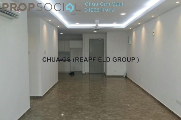 For Sale Condominium at USJ One Park, UEP Subang Jaya Leasehold Unfurnished 3R/3B 728k
