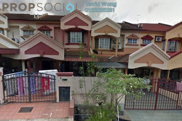For Sale Terrace at Taman Kajang Prima, Kajang Freehold Unfurnished 4R/3B 430k