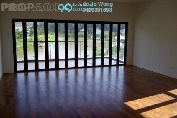 For Sale Bungalow at Lake Garden Villas, Cahaya SPK Leasehold Unfurnished 5R/7B 3.35m