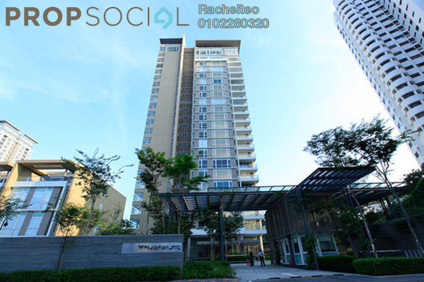 For Rent Condominium at One Menerung, Bangsar Freehold Fully Furnished 3R/5B 13k