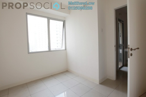 For Sale Terrace at Reservoir Garden, Air Itam Freehold Unfurnished 3R/2B 950k