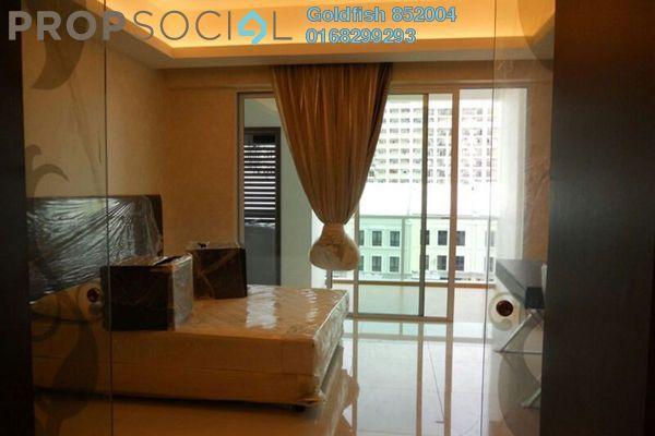 For Sale Condominium at Plaza Damas 3, Sri Hartamas Freehold Fully Furnished 1R/1B 650k