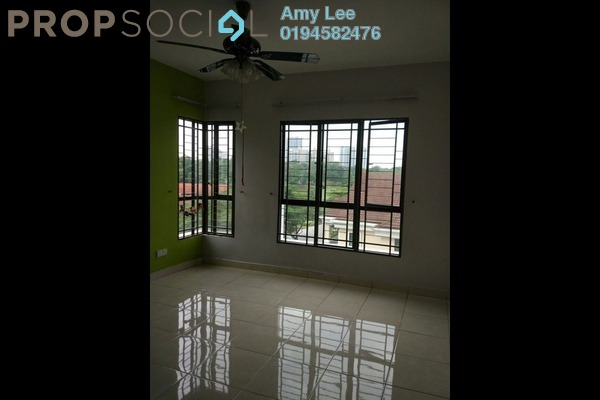 For Rent Condominium at Casa Indah 1, Tropicana Leasehold Semi Furnished 4R/3B 2k