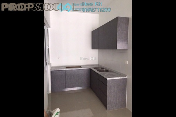 For Sale Condominium at Le Yuan Residence, Kuchai Lama Leasehold Unfurnished 3R/2B 735k