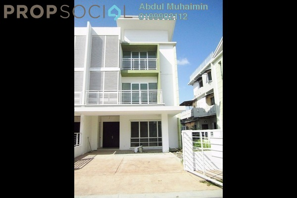 For Sale Semi-Detached at Tropika Putra, Bukit Rahman Putra Freehold Unfurnished 7R/5B 1.27m