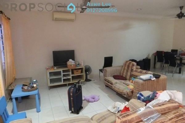 For Rent Terrace at Bandar Bukit Tinggi 2, Klang Freehold Fully Furnished 4R/3B 1.6k