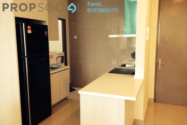 For Rent Serviced Residence at The Loft @ ZetaPark, Setapak Leasehold Fully Furnished 3R/2B 2.7k