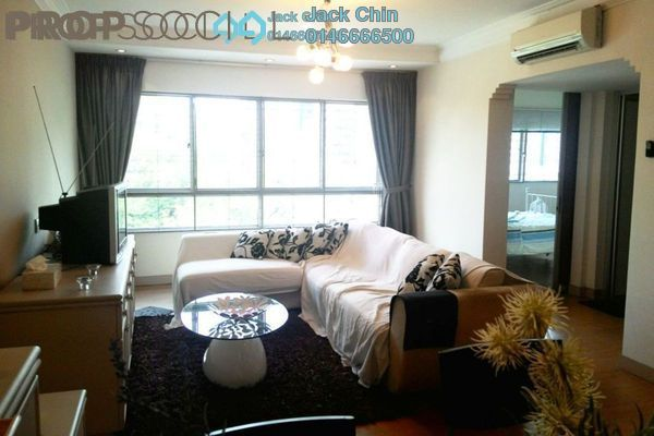 For Sale Condominium at OG Heights, Old Klang Road Freehold Fully Furnished 2R/2B 448k