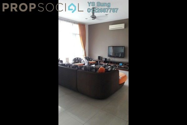 For Sale Semi-Detached at Maplewoods, Saujana Freehold Semi Furnished 6R/5B 3.28m